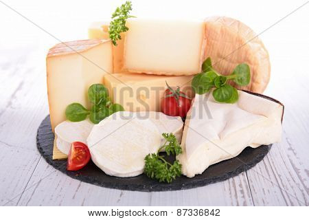 cheese, dairy products