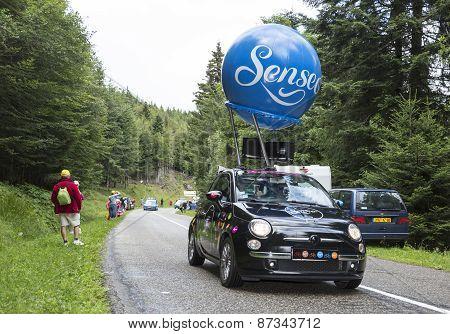 Car Of Senseo