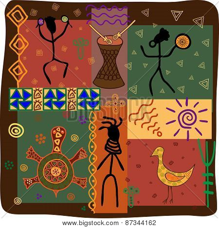 Dance Tribe