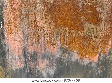 Stripe Rust Background.