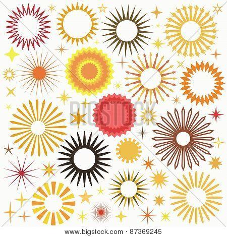 Sunny Set