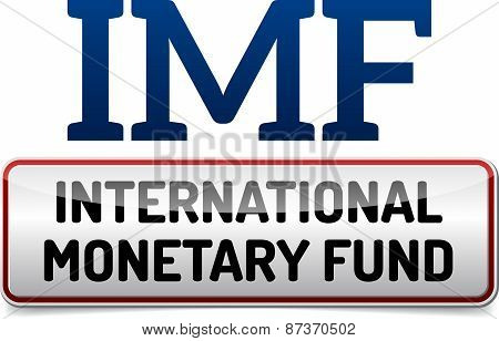 Imf International Monetary Fund, World Bank