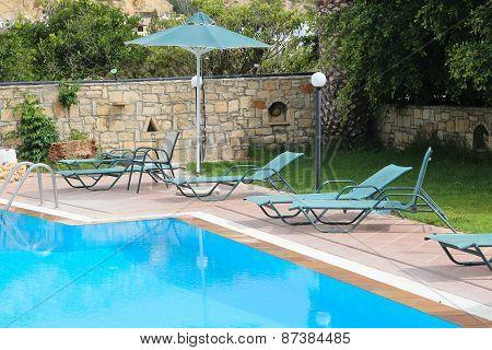 Generic Resort Swimming Pool