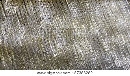 Textures Created From Crystal Chandelier