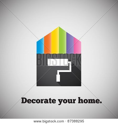 Decorate Your Home.