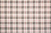 picture of kilt  - Woven texture Scott is red and black squares - JPG
