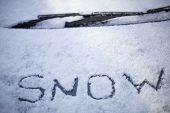 ������, ������: Snow
