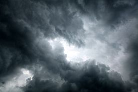 picture of terrific  - The Natural Dramatic Clouds area for Background - JPG