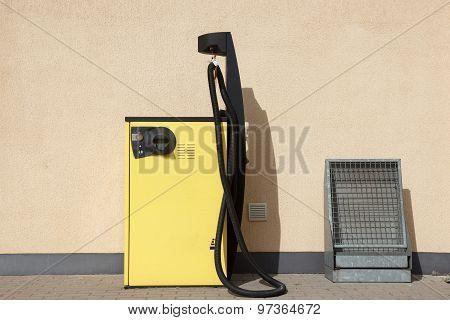 Car vacuume cleaner