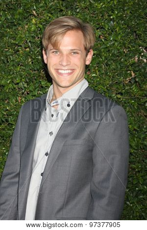 Gavin O'ConnorLOS ANGELES - JUL 29:  Wyatt Nash at the Hallmark 2015 TCA Summer Press Tour Party at the Private Residence on July 29, 2015 in Beverly Hills, CA