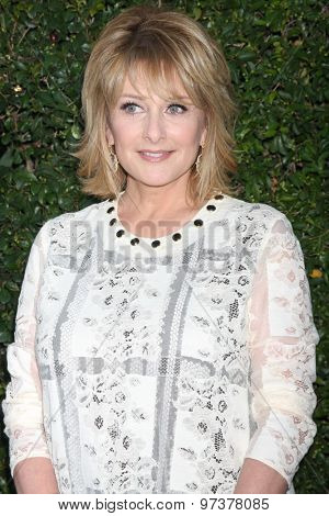 Gavin O'ConnorLOS ANGELES - JUL 29:  Cristina Ferrare at the Hallmark 2015 TCA Summer Press Tour Party at the Private Residence on July 29, 2015 in Beverly Hills, CA
