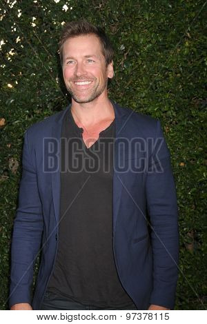 Gavin O'ConnorLOS ANGELES - JUL 29:  Paul Greene at the Hallmark 2015 TCA Summer Press Tour Party at the Private Residence on July 29, 2015 in Beverly Hills, CA