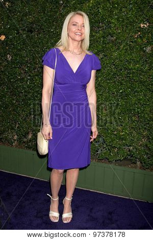 Gavin O'ConnorLOS ANGELES - JUL 29:  Kristina Wagner at the Hallmark 2015 TCA Summer Press Tour Party at the Private Residence on July 29, 2015 in Beverly Hills, CA