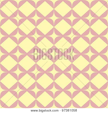 Vector Seamless Background.