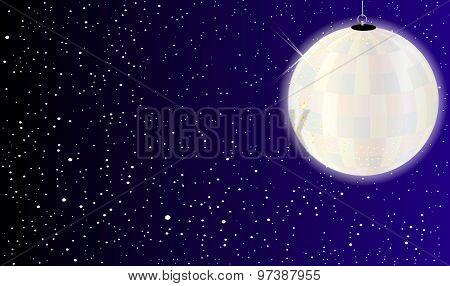 Pastel Globe