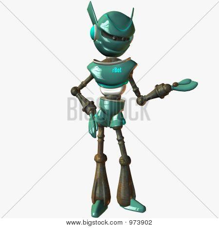 Bot-Explain