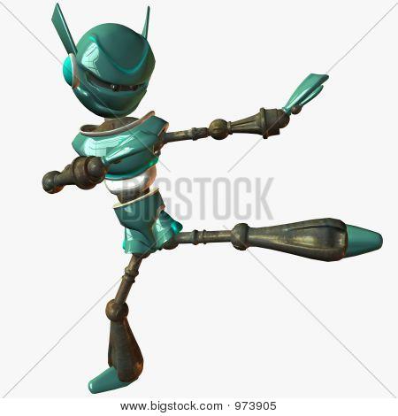 Bot-Kick