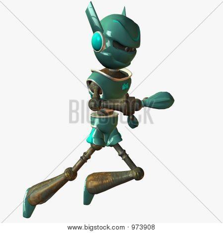 Bot-Runner