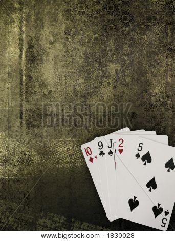 Golden_Grunge_Poker