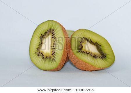 Juicy Ripe Kiwi