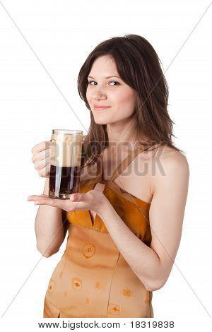 Do You Want A Mug Of Kvass?
