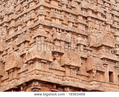 ancient tamil architecture by the chola kings