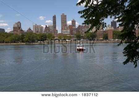 Fdny Patrol Boat