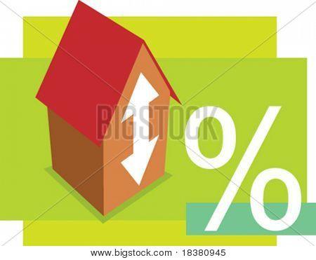 Mercado de la vivienda