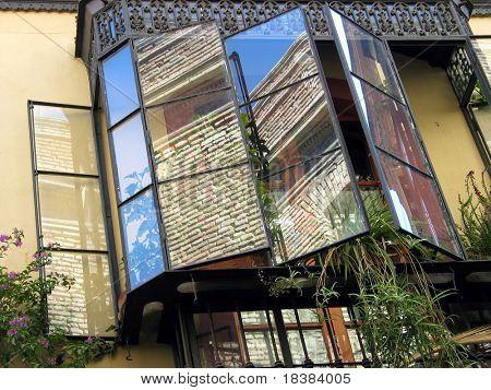 architecture-seville
