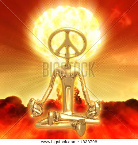 Nuclear Peace