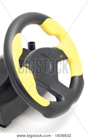 Steering Wheel For Pc