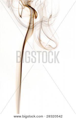 abstrakt Rauch Foto