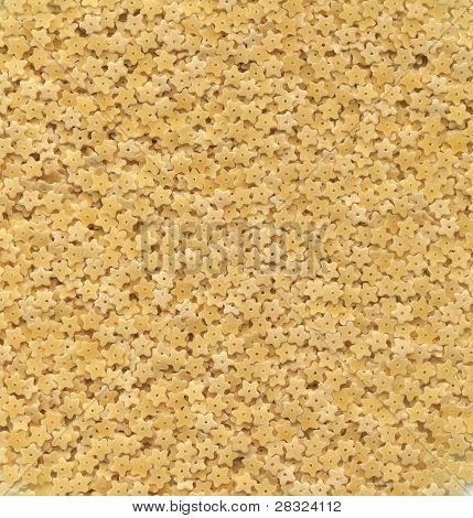Dry Fusili Pasta