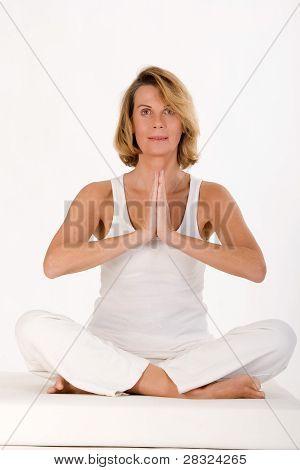 sporty older women