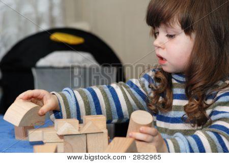 The Child -  Architect