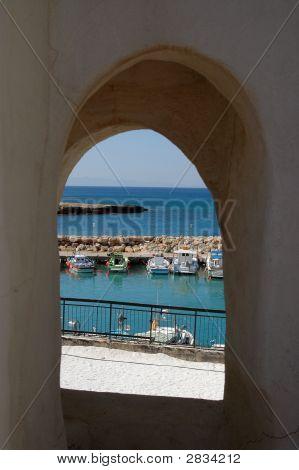 Arc To Sea