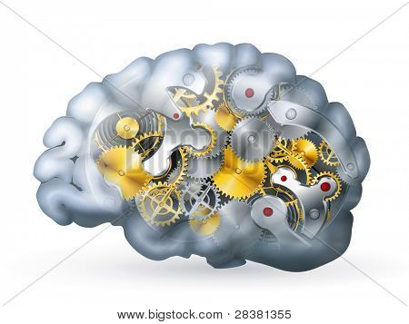 Mechanical brain, 10eps