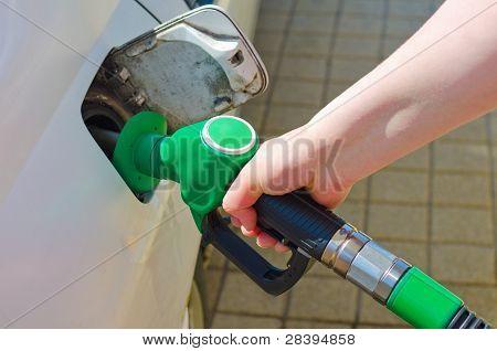 Car Fuelling