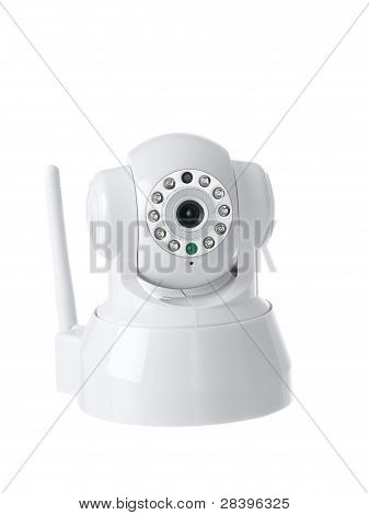 Wireless Surveillance Camera