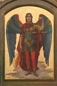 picture of archangel  - Archangel Michael - JPG