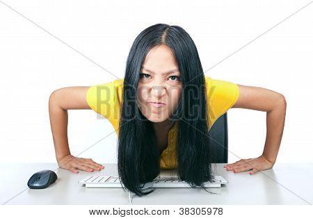 Computer Bully