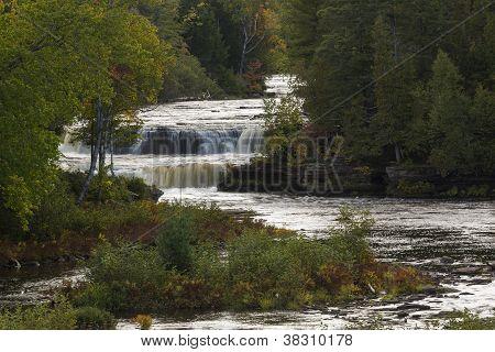Tahquamenon Lower Falls