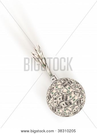 Financial Crisis - An Old Bomb Made Of Money