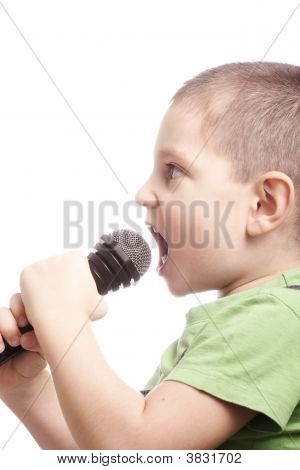 Singing Aloud