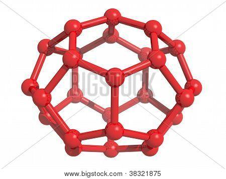 C26 Fullerene