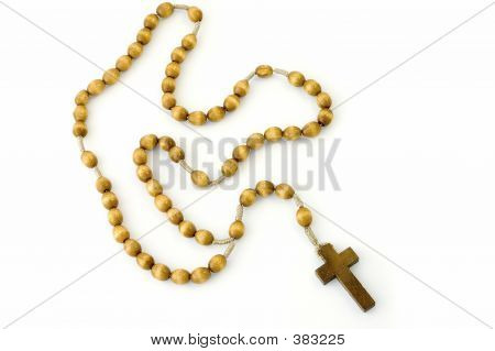 Rosary, Full - Isolated