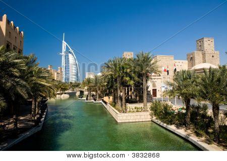 Different Architecture Of Dubai