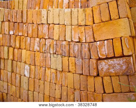 Sagging Bricks