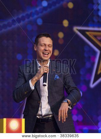 Ed Shulzhevskiy Sing