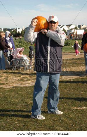 Pumpkin Picker